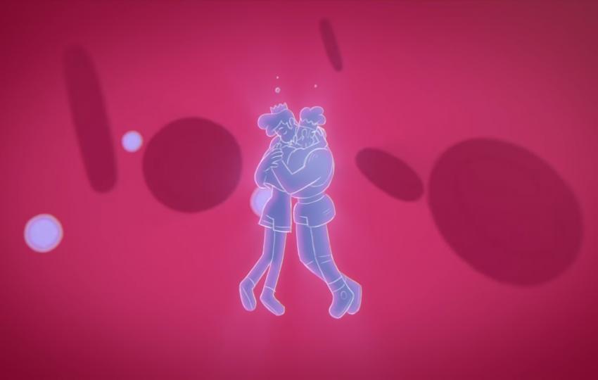 皇后合唱團 愛滋 動畫